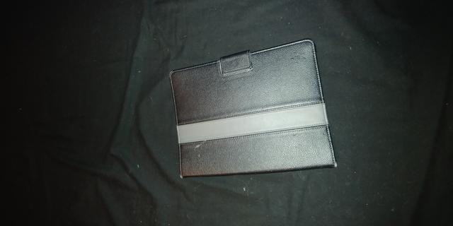 Ipad case 4th generation black