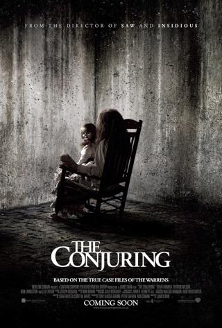 Free: The Conjuring * Uv Digital Download Code Vudu/Flixster