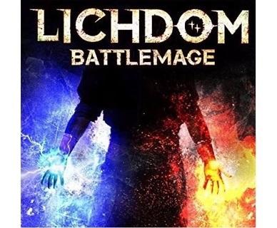 Lichdom: Battlemage (Steam Key)