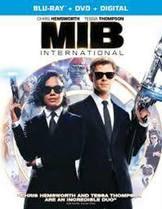 Men in Black: International (2019) Movies Anywhere HD Digital Copy Code!!