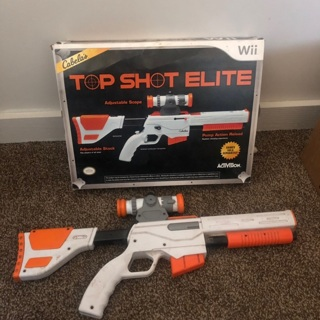 Top shot elite