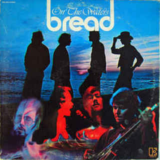 Bread  On The Waters LP