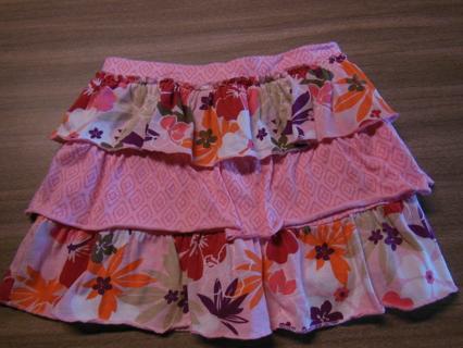 Girls Toughskins Skirt/Skort