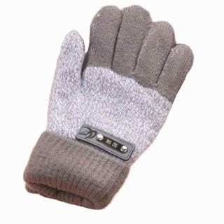 1Pair kids Boys Gloves Cute Thicken Hot Infant Baby Girls Boys Of Winter Warm Gloves Suitable for