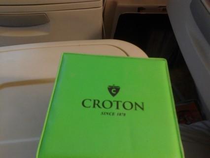 Croton Watch Brand New