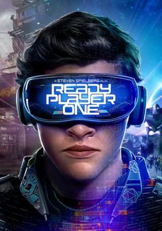 Ready Player One - Digital Code Only- No Discs