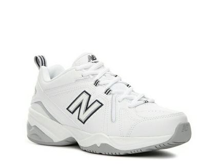 **New Balance 608 v4 Cross Training Shoe - Womens** Size 9D (Wide)
