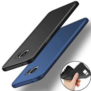 For Samsung Galaxy J5 J7 Pro 2017 ShockProof Silicone Matte Slim TPU Case Cover