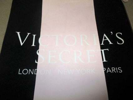Victoria Secret Tote Purse New With Tag Free Shipping