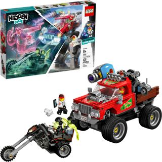 LEGO - Hidden Side El Fuego's Stunt Truck 70421