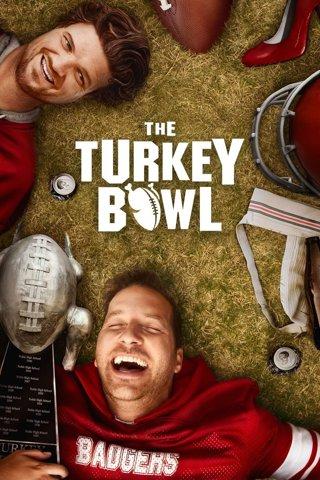 The Turkey Bowl HD Digital Copy