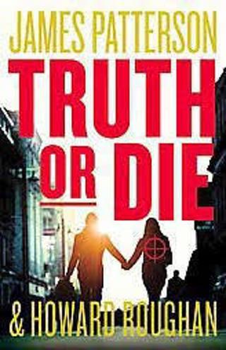 TRUTH OR DIE byJames Patterson (Audiobook/CD) #LLP205DM