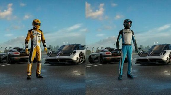 Free: Forza 7 driver gear for xbox one - Video Game Prepaid