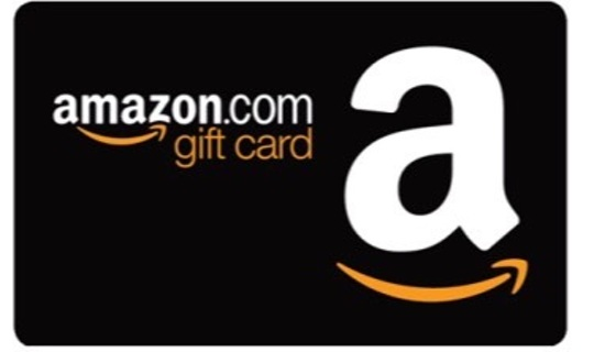$1 AMAZON GIFT CARD CODE ***CHEAPEST GIN**