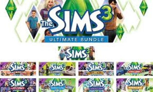 sims 3 master suite stuff free download pc