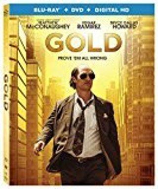 Gold Digital Code