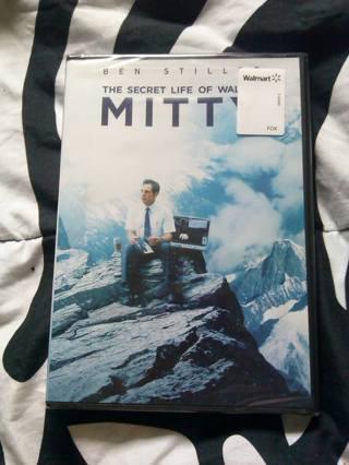 MITTY-Brand New & Sealed