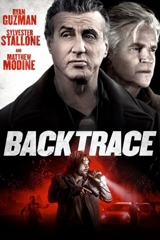 BACKTRACE MOVIEREDEEM.COM