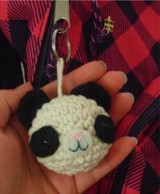 Free Bear head taxidermy pattern … | Crochet taxidermy, Crochet ... | 389x320