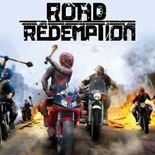 Road Redemption - Steam Key