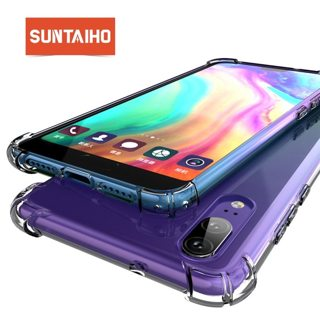 Shockproof phone case P30 pro case honor 10Lite 8X 8C 8A case Suntaiho for Huawei P20 Lite nova3