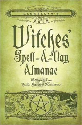 the real witches handbook pdf
