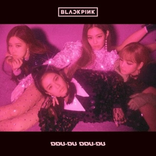 "BLACKPINK ""Ddu Du Ddu Du"" Rare Japan Limited Release K-Pop J-Pop"