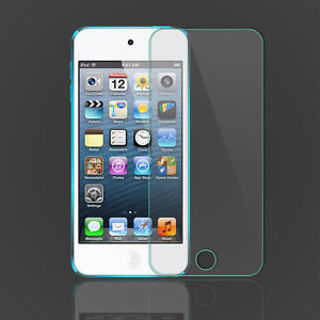 Brand New Apple iTOUCH 5 HD Clear Screen Protector Plus FREE GIFT
