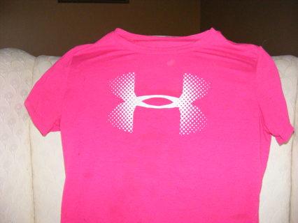 girls  youth  large  shirt