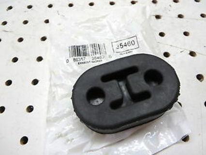 3x NIP WALKER 35460 Replacement Exhaust Insulators/Hangers