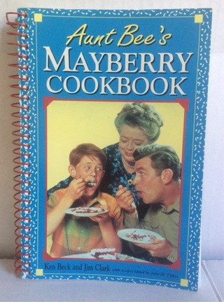 aunt bees mayberry cookbook