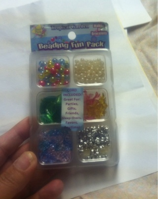 Beading Fun Pack