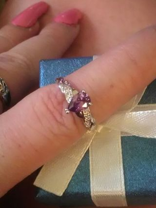 Gorgeous ring size 6