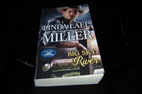 Linda Lael Miller Big Sky River FrEE Shipping!