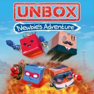Unbox: Newbie's Adventure - Steam Key
