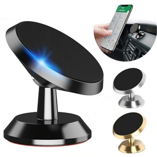 Car Phone Holder Magnetic Universal Magnet Phone Mount for iPhone X Xs Max Samsung