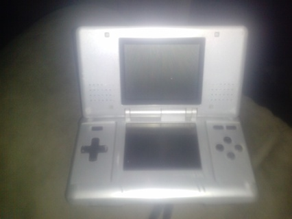 Nintendo DS and alot of games