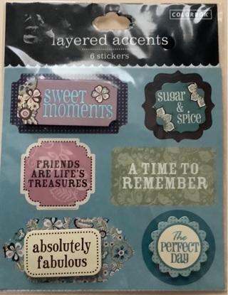 Cute stickers!
