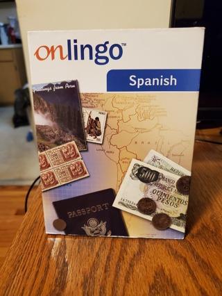 Onlingo Spanish