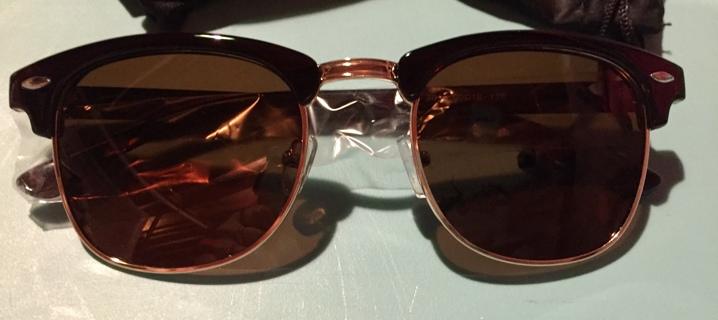 ☀ New Beison Women Polarized Sunglasses ☀