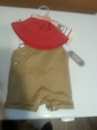 BABY OUFIT SIZE 0 to 3 months
