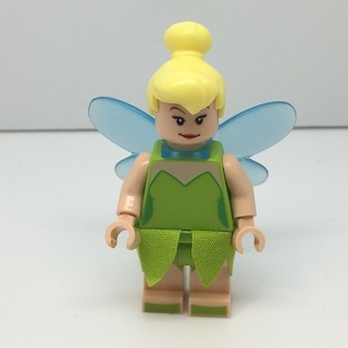 New Tinker Bell Super Heroes Minifigure Building Toys Custom Lego
