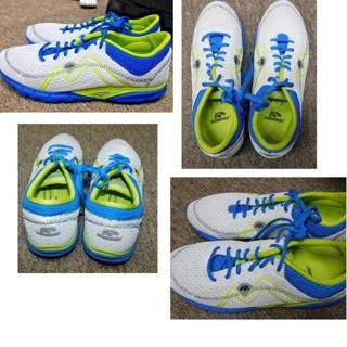 Women's KARHU Pro Running Shoes /Sneakers 9.5 MARATHON 5K Train