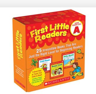 DISCOUNT!! First Little Readers Parent Pack: Guided Reading Level A
