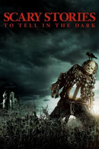 Scary stories to tell in the dark 4k