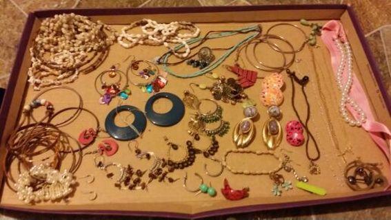 Mixed Jewelry