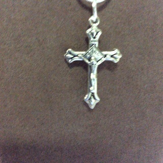 Cross and Chain .
