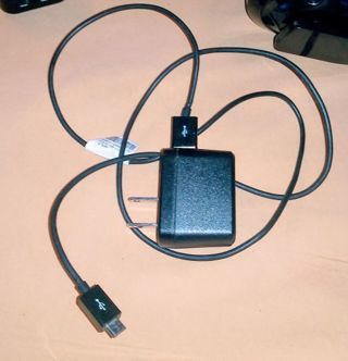 Micro USB Android Charger