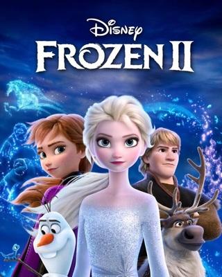 Frozen 2 GP