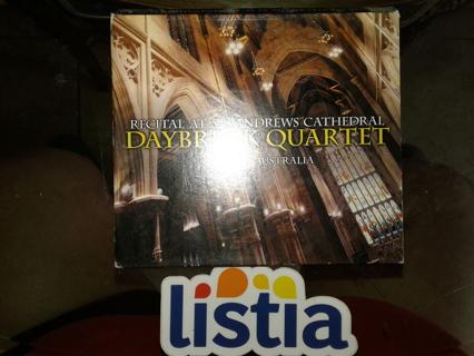 Christian Gospel Music CD